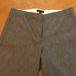 JCrew Capri pants